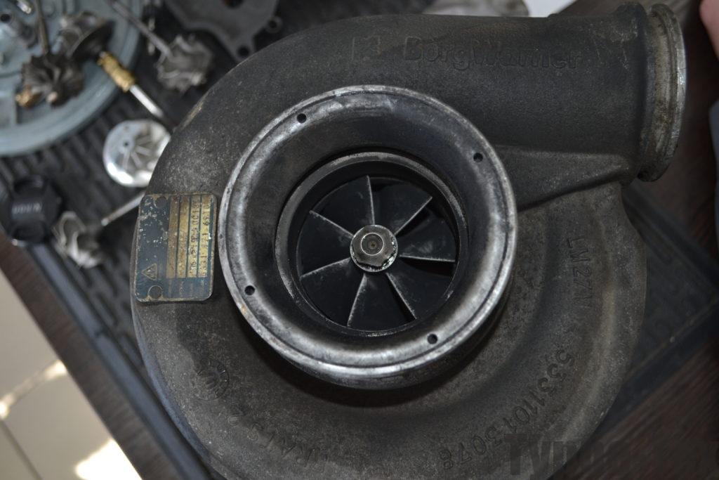 Как сделать свист на турбине 257