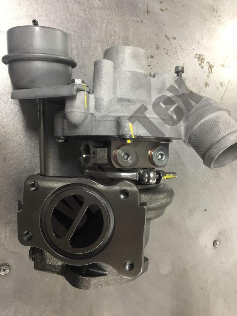 peugeot 3008, пежо 3008, ремонт турбины, ремонт турбокомпрессора, 5303-970-0179, Москва